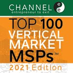 BMC Networks Named to Top 100 Vertical Market MSPs: 2021 Edition
