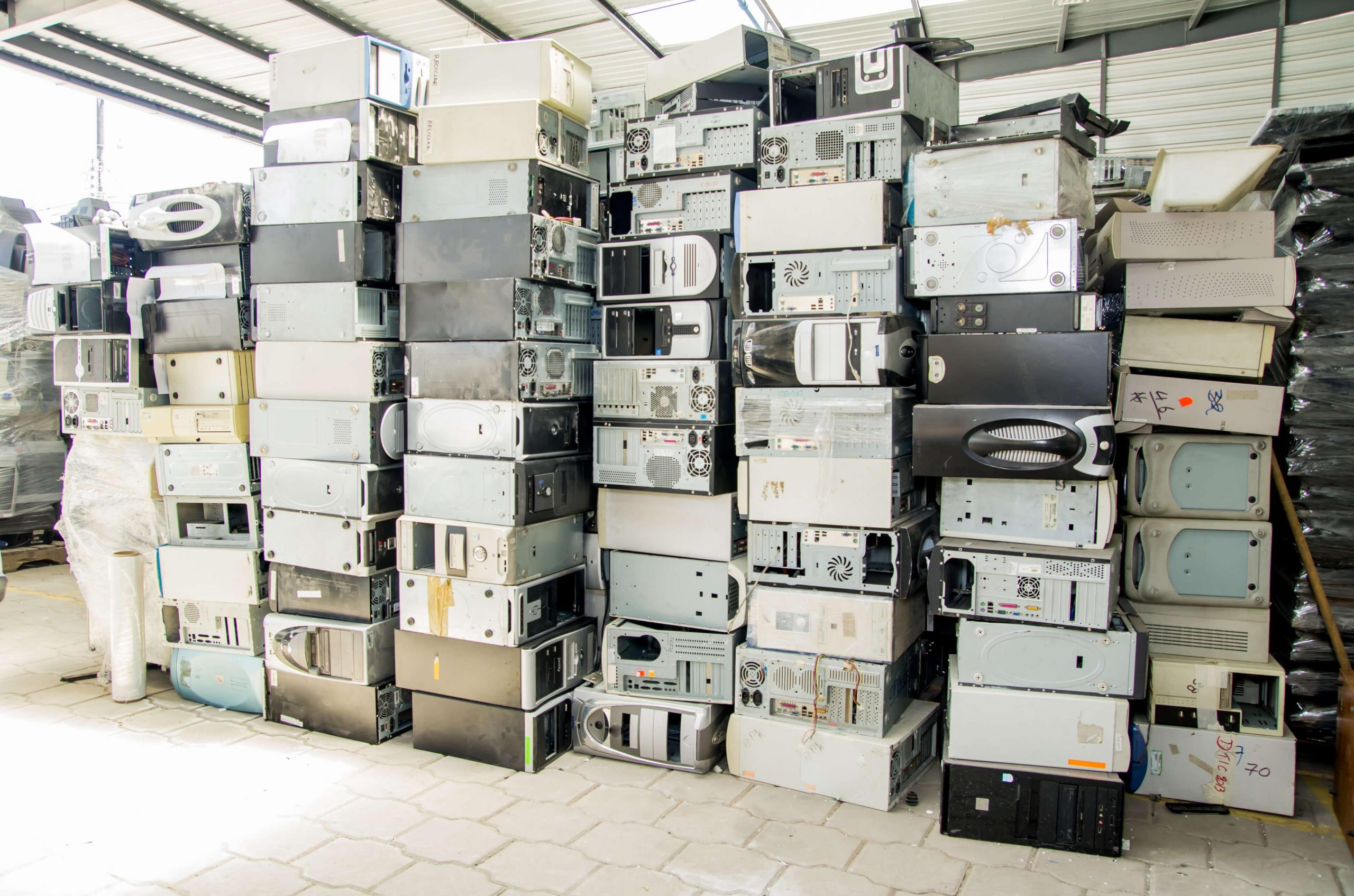 The Inevitable Obsolescence of Servers, or How Microsoft 365 Has Fundamentally Changed Law Firm IT